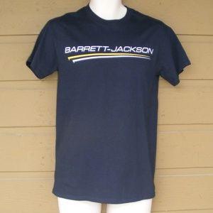 BARRETT-JACKSON Tee, S, Auto Auction Scottsdale AZ